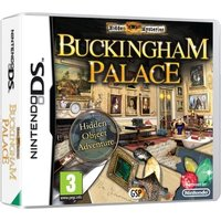 Ex-Display Hidden Mysteries Buckingham Palace Game