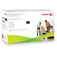 Xerox 106R01621 compatible Toner black, 6K pages @ 5% coverage (replaces HP 55A)