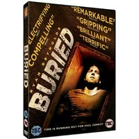 Buried DVD