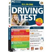 All In One Driving Test Edition Game
