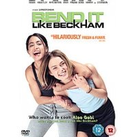 Bend It Like Beckham DVD