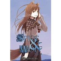 Spice And Wolf: Volume 4 (Light Novel)