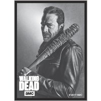 Ultra Pro The Walking Dead - Negan Deck Protector Sleeves (Pack of 50)