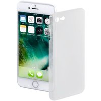 Hama Ultra Slim Cover for Apple iPhone 7, white