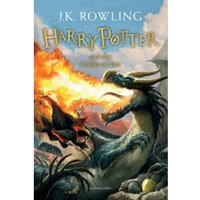 Harry Potter and the Goblet of Fire: 4/7 (Harry Potter 4) Paperback