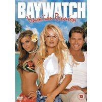 Baywatch - Hawaiian Reunion DVD