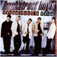 Backstreet Boys - Backstreets Back CD