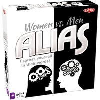 Men vs Women Alias Word Game