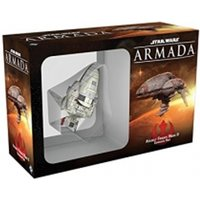 Star Wars Armada Assault Frigate Mark II