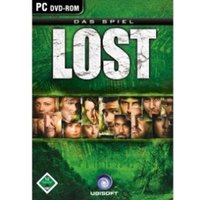 Lost The Video Game
