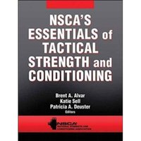 NSCA's Essentials of Tactical Strength and Conditioning by Human Kinetics Publishers (Hardback, 2017)