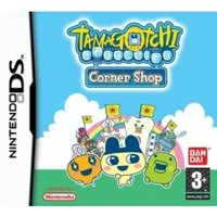 Ex-Display Tamagotchi Connexion Corner Shop Game