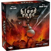 Blood Rage Board Game