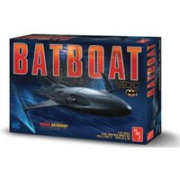 AMT Batman - Batboat Model Kit