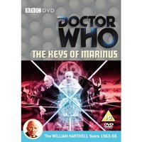 Doctor Who: The Keys of Marinus (1964)