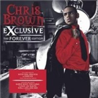 Chris Brown Exclusive The Forever Edition CD