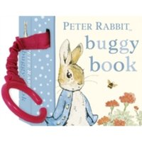 'Peter Rabbit Buggy Book By Beatrix Potter (board Book, 2011)