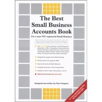 The Best Small Business Accounts Book: Yellow Version (2013) by Peter Hingston (Hardback, 2013)