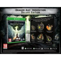 Ex-Display Dragon Age Inquisition Deluxe Edition Xbox One Game