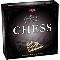 Chess - Wooden Classic Collection Board Game