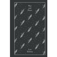War And Peace by Leo Tolstoy (Hardback, 2016)