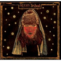 Dr. John and the Lower 911 - Tribal Vinyl