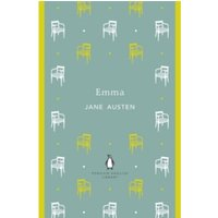 Emma (The Penguin English Library) Paperback