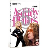 Absolutely Fabulous Series 5 DVD