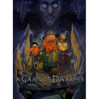 A Game Of Dwarves Game