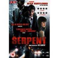 Serpent Rental DVD
