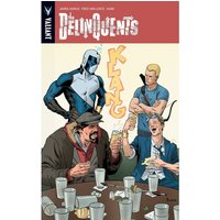 The Delinquents Paperback