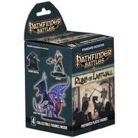 Pathfinder Battles Ruins of Lastwall Booster Brick (8 Packs)