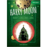 Harry Moon Harry's Christmas Carol Color Edition