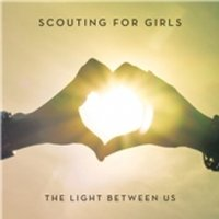 Scouting for Girls Light Between Us CD