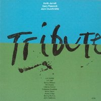 Keith Jarrett  - Tribute 180gm Vinyl
