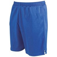 Precision Attack Shorts 18-20 inch Royal Blue
