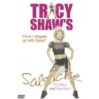 Tracy Shaw Salsacise DVD