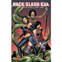 Hack/Slash/Eva: Monster's Ball TP