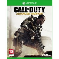 (Pre-Owned) Call Of Duty Advanced Warfare Xbox One Game