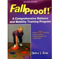 FallProof! : A Comprehensive Balance and Mobility Training Programme