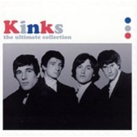 The Kinks The Ultimate Collection CD