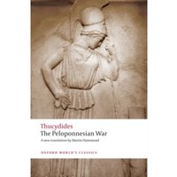 The Peloponnesian War by Thucydides (Paperback, 2009)