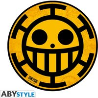 One Piece - Trafalgar Law Mouse Mat