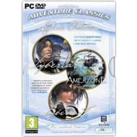 Syberia Collection Game