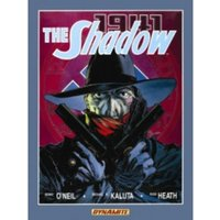 The Shadow 1941: Hitler's Astrologer HC