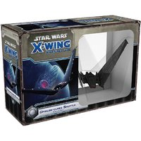 Star Wars X-Wing Upsilon-Class Shuttle Expansion Pack Board Game