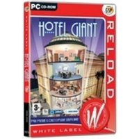 Ex-Display Hotel Giant Game PC Used - Like New