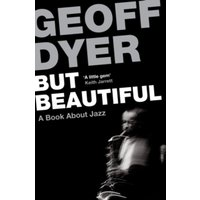 But Beautiful : A Book About Jazz