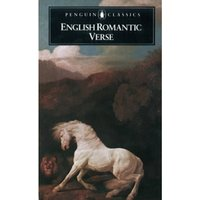 English Romantic Verse