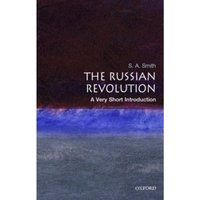 The Russian Revolution: A Very Short Introduction by S. A. Smith (Paperback, 2010)